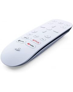 Media Remote - PlayStation 5