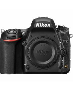 Nikon Digital Camera D750 Black