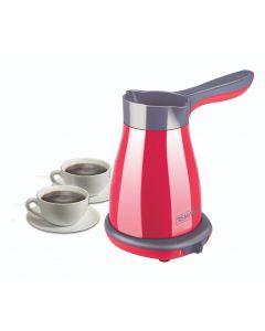 كنكة قهوة كهربائية تركي 5كوب - 550واط