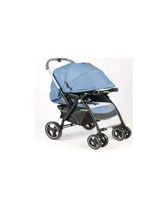 Baby stroller T 100 Blue