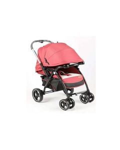 Baby stroller T 100 Red
