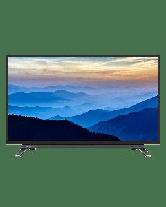 تلفزيون توشيبا 32 بوصة LED بدقة HD مع ريسيفر داخلي- 32L3965EA