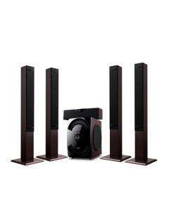 نظام مكبر صوت بورش متعدد الوسائط من دوب (سلسلة 5.1) - dob X5