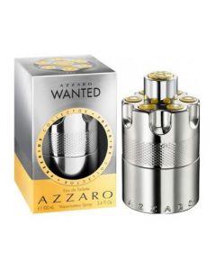 Azzaro Wanted EDT (M) 100ml