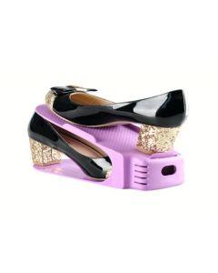 ستاند الأحذية المدهش
