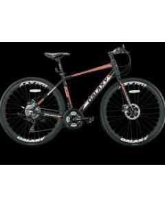 دراجة جلاكسي x22