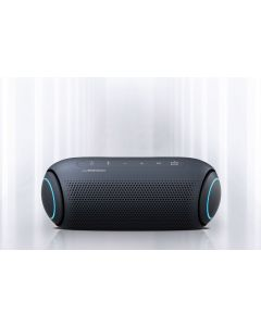LG PL5 XBOOM Go  Portable Bluetooth Speaker with Meridian Audio Technology