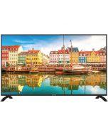 تلفيزيون الترا 43 بوصه، Full HD Ultra HD فائق الدقه الذكي بتقنيه ال ال اي دي - UT43U