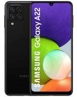 Samsung Galaxy A22 64GB 4GB RAM 4G LTE Black