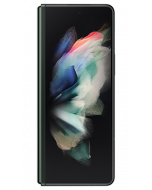 Samsung Galaxy Z Fold 3 5G , 256GB 12GB RAM - Phantom Green