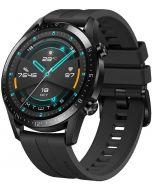 ساعة ذكية هواوي GT 2، 46 مم، اسود - LTN-B19