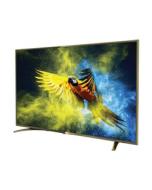 تلفزيون سمارت بريميوم 50 بوصة LED، بتقنية UHD، ودقة 4K مع ريسيفر داخلي - PRM50PT850