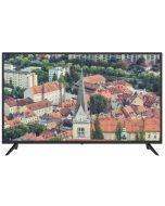 تلفيزيون كونتكس 40 بوصه، Full HD فائق الدقه بتقنيه ال ال اي دي - CON40P28NFA0A