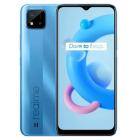 Realme C11 2021 Dual SIM 32GB 2GB RAM 4G LTE Lake Blue