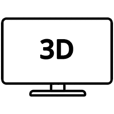 تقنية الشاشة