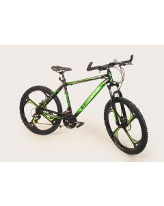 Gomaa 801 MTB with ,inches