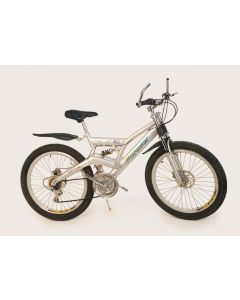 Forever 2 Kids Bike with صيني جوده عاليه speeds , 26inches