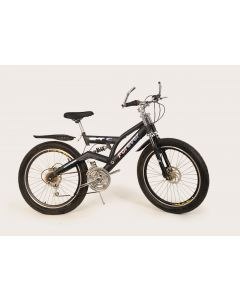Forever 1 MTB with صيني جوده عاليهspeeds , 26inches