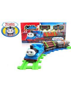 لعبة قطار توماس للأطفال