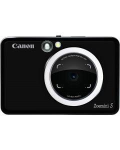 Canon Zoemini S - ZV-123-MBK Matte Black