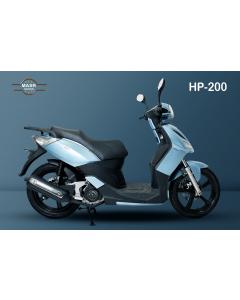 سكوتر HP-200