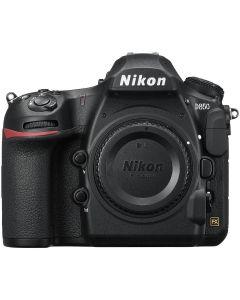 Nikon Digital Camera D850 Black