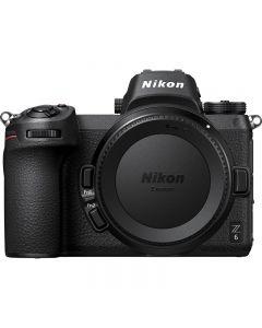 Nikon Digital Camera Z6 Black