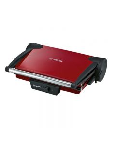 BOSCH Grill Machine 1800W Red