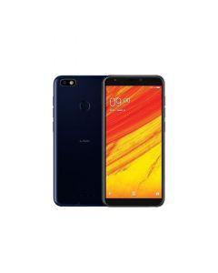 Lava Z91 - 5.7-inch 32GB Dual SIM 4G Mobile Phone - Blue