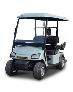 Tianjin Electric Golf Cart, 4 Seats, Normal Suspension, Black