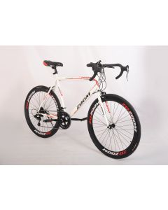 Zoom 700 Road Bike with  شيمانو اصلي speeds , 27 5inches
