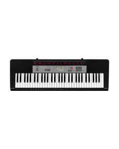 Standard Keyboard CTK-1500K2 with 61 Keys and 120 Tones
