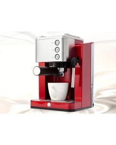 صانعة القهوة والكابتشينو