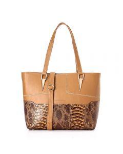 Tote shopping bag LW 107 H