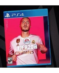FIFA 20 Arabic PlayStation 4 by EA