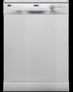 Zanussi ZDF22002XA Stainless Steel Dishwasher - 13 Persons