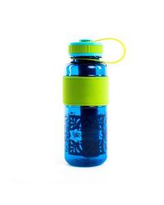 Activ Plastic Water Bottle - Blue