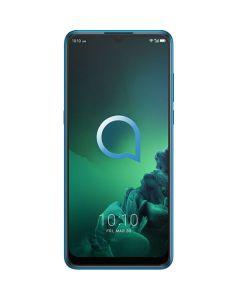 Alcatel 3X Dual SIM 128GB 6GB RAM 4G LTE Green