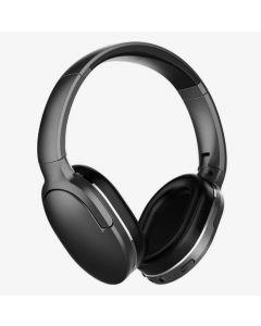 سماعة رأس لاسلكية إنكوك D02 أسود