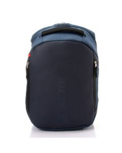 Activ Back Zipper Pocket Laptop Backpack - Blue
