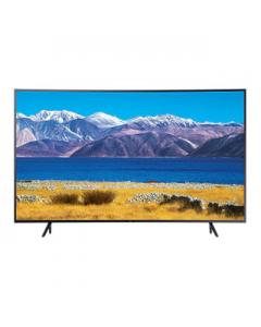 تلفزيون سامسونج 65 بوصة الذكي 4K فائق الدقة المنحني - UA65TU8300