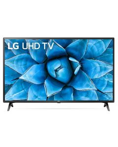 LG 49 Inches, 4K UHD Smart LED TV with Built-in Receiver - 49UN7340PVC.AFU