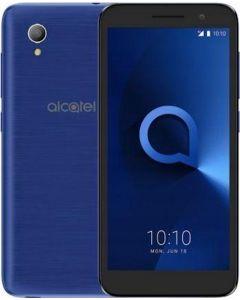 Alcatel 1 Dual SIM, 16GB, 1GB RAM, 4G LTE, Blue