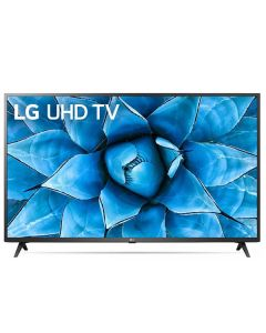 LG 65 Inch 4K UHD Smart LED TV with Built-in Receiver - 65UN7240PVG
