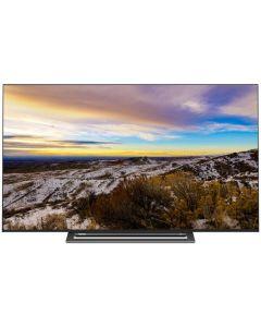 تليفزيون سمارت 4K ال اي دي 65 بوصة بنظام تشغيل الاندرويد وامكانية الاتصال بالواي فاي من توشيبا 65U7950EA
