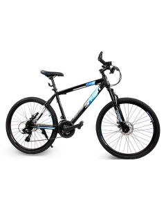 Sparky M - 30 Bicycle, 21 Speeds, 26inches