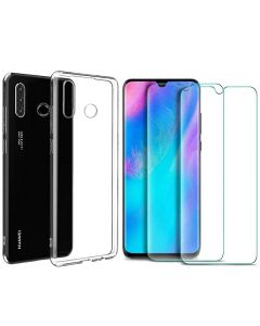 Miller bundle Cover&Screen For P30 Lite