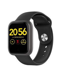 Omthing Smart Watch Fitness Tracker