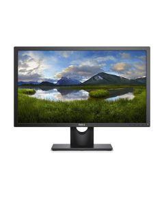 ديل 23.8 بوصه (60.47 سم)، شاشه Full HD فائق الدقه (Backlit, IPS Panel with VGA) بتقنيه ال ال اي دي - E2418HN