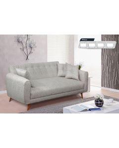 كنبة سرير فوربد ايطاليانو ثلاثية المقاعد
